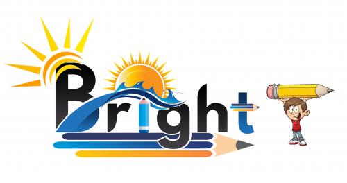 Bright Stationery Logo
