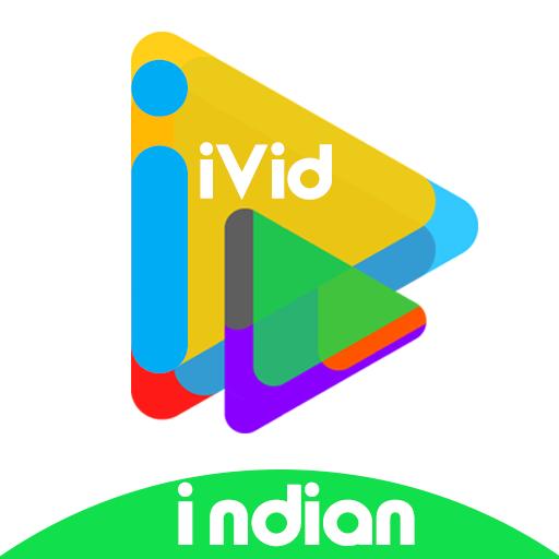 I Vid - India Ka App